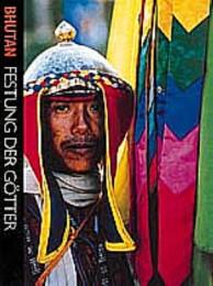 Bhutan - Cover