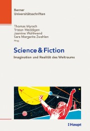 Science & Fiction - Cover