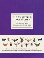 Die Amazonas-Tagebücher - Cover