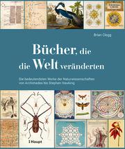 Bücher, die die Welt veränderten - Cover