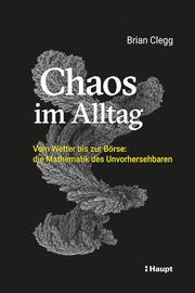 Chaos im Alltag - Cover