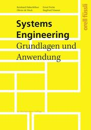 Systems Engineering - Cover