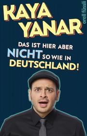 Das ist hier aber nicht so wie in Deutschland! - Cover