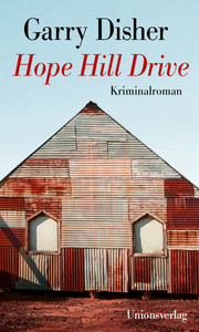 Hope Hill Drive - Cover