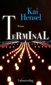 Terminal - Cover
