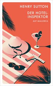 Der Hotelinspektor auf Mallorca - Cover