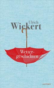 Wettergeschichten - Cover