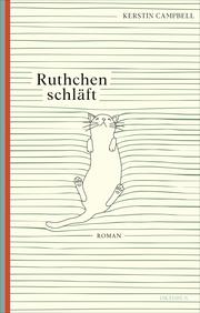 Ruthchen schläft - Cover