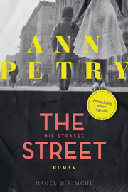 The Street - Cover