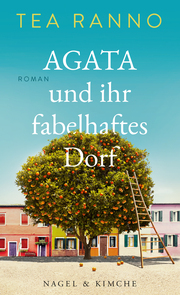 Agata und ihr fabelhaftes Dorf - Cover
