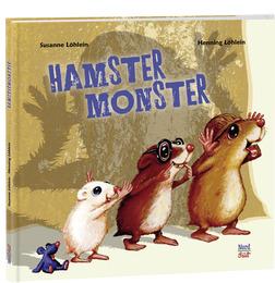 Hamstermonster