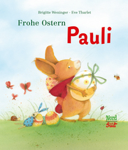 Frohe Ostern, Pauli (Mini)