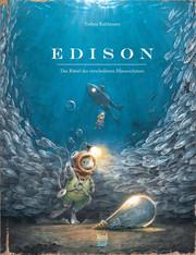 Edison - Cover