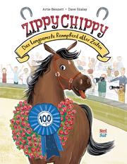 Zippy Chippy - Cover