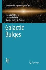 Galactic Bulges