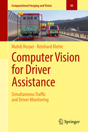 Computer Vision for Driver Assistance - Cover