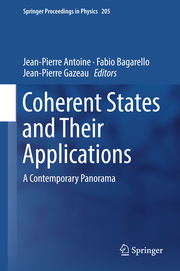 Coherent States and Their Applications