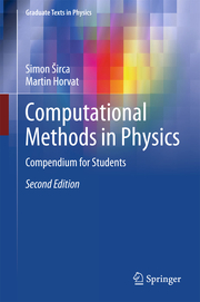 Computational Methods in Physics