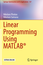 Linear Programming Using MATLAB