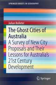 The Ghost Cities of Australia