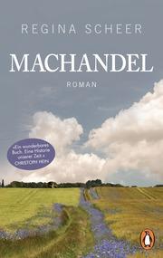 Machandel - Cover