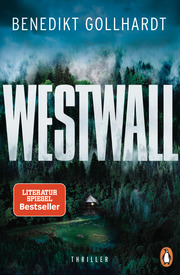 Westwall - Cover