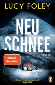 Neuschnee - Cover