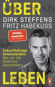 Über Leben - Cover