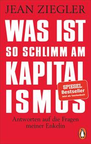 Was ist so schlimm am Kapitalismus? - Cover