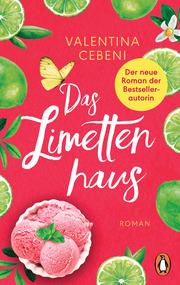Das Limettenhaus - Cover