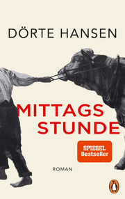 Mittagsstunde - Cover