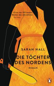 Die Töchter des Nordens - Cover