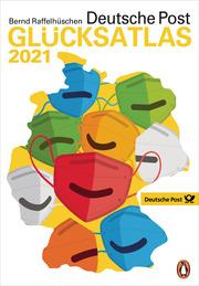 Deutsche Post Glücksatlas 2021