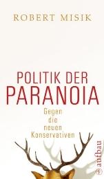 Politik der Paranoia - Cover