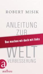 Anleitung zur Weltverbesserung - Cover