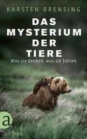 Das Mysterium der Tiere - Cover