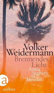 Brennendes Licht - Cover