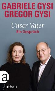 Unser Vater - Cover
