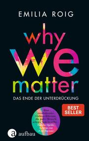 Why We Matter - Cover