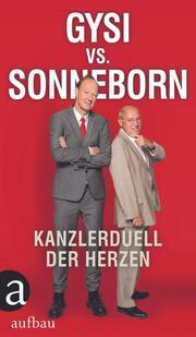 Gysi vs. Sonneborn - Cover