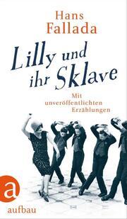 Lilly und ihr Sklave - Cover