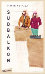Südbalkon - Cover