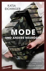 Mode und andere Neurosen - Cover