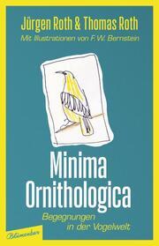 Minima Ornithologica - Cover