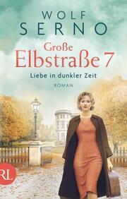 Große Elbstraße 7 - Liebe in dunkler Zeit - Cover