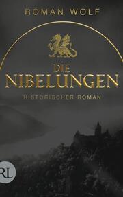 Die Nibelungen - Cover