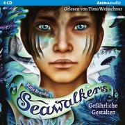 Seawalkers - Gefährliche Gestalten - Cover