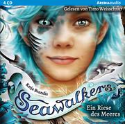 Seawalkers - Ein Riese des Meeres - Cover