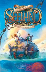 Seeland. Per Anhalter zum Strudelschlund - Cover