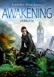 Awakening - Cover